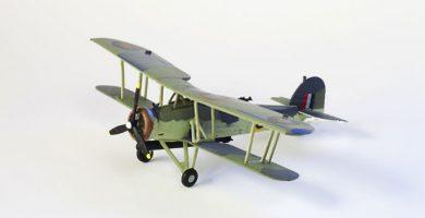 maquetas aviones de guerra